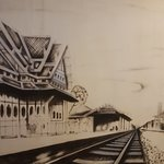 Foto de Hua Hin Railway Station