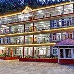 Amneu Hotel Pine Grove
