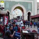 Foto de Bab Boujloud