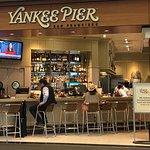 Yankee Pierの写真
