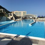 Towers Hotel Stabiae Sorrento Coast-bild
