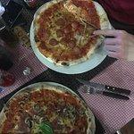 Billede af Pizzeria Regina