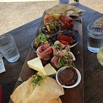 Amazing Antipasto - for 2 but def could serve 3
