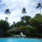 Hotel Hibiscus ภาพถ่าย