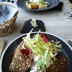 Brasserie Svanen Foto