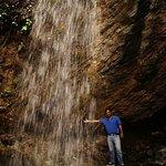 @ Jana waterfall manali