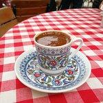 Pierre Loti Cafe resmi