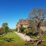 Knightshayes, May Day bank holiday 2018