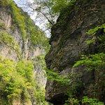 Billede af Geibikei Valley Sightseeing Boat