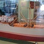 En hel historie om dette skib, Selandia