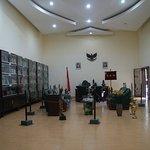 Ruangan TB Silalahi Center