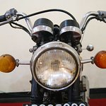 Motor Pak TB Silalahi