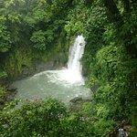 Photo of Rio Celeste