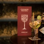 Excellent Gin Menu available
