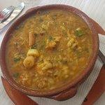 Fotografia de Restaurante D. Rodrigo