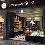 Photo of Bengawan Solo
