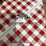 Photo de La Confiance