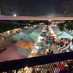 ภาพถ่ายของ ตลาดนัดชิลล์วา