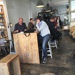 The Barn Cafe Deli