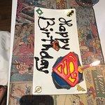 Photo of DC Comics Super Heroes Cafe