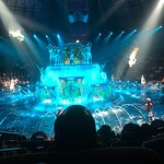 Incredible show