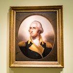 Washington by Remington Peale