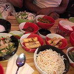 Photo de Tasty Thai Maastricht