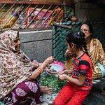 Φωτογραφία: Slum Walks In Delhi (Providing Education To Everyone)
