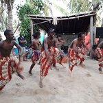 International dance day activities
