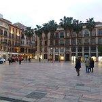 صورة فوتوغرافية لـ Plaza de la Constitucion