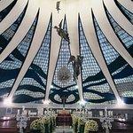 Catedral de Brasília - linda!