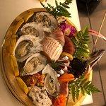 Foto di Cais 35 Sushi