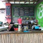 Foto de Degree 18 Juice Bar