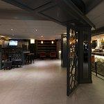 Cellar Bar Area
