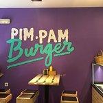 صورة فوتوغرافية لـ Pim Pam Burger