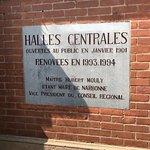 Photo of Les Halles de Narbonne