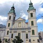 Photo de Inner-City Parish Church