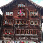 Photo of Hotel zur Sonne