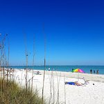 Sanibel Siesta Beach