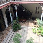 ภาพถ่ายของ Cheong Fatt Tze - The Blue Mansion