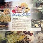 Bagel Club