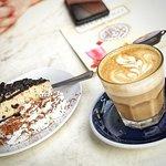 Shepherd Artisan Coffee Foto