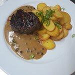 Bild från Restaurant Okruk