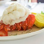 Cold water Australian Lobster Tail