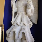 Entrance Statue