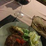 Фотография Cabana Garden Restaurant