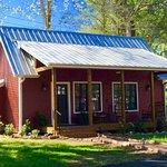 Red House Inn cottage