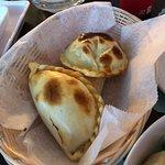 Empanadas 😍😍😍
