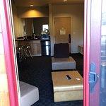 Luxury Suite Room 311