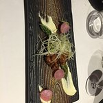 Suite à mon dernier commentaire, quelques photos confirmant l'excellence de ce restaurant.